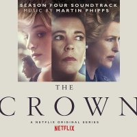 Martin Phipps -The Crown: Season Four