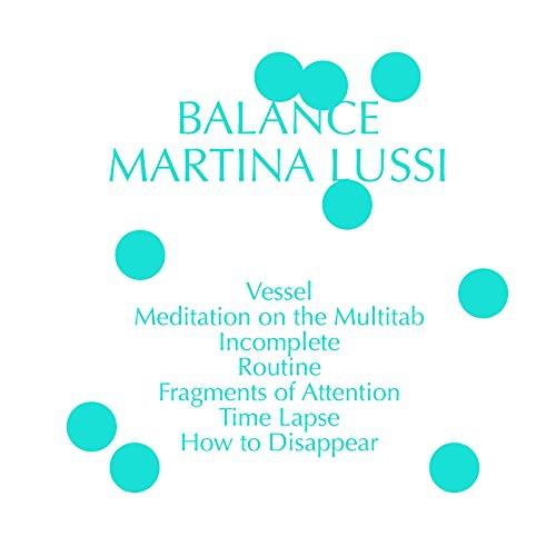 Martina Lussi - Balance