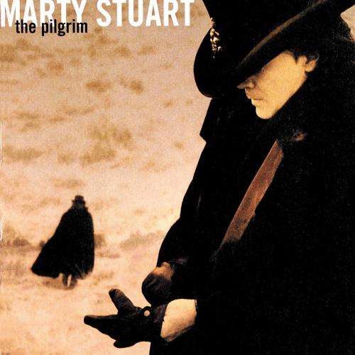 Marty Stuart - The Pilgrim