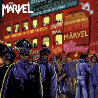 Marvel -Guilty Pleasures