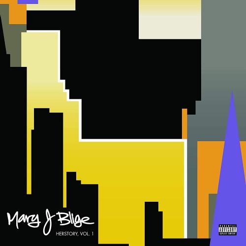 Mary J. Blige -Herstory Vol. 1