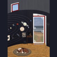 Mary Lattimore -Silver Ladders (Metallic vinyl)