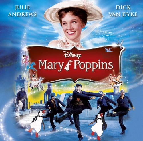 Mary Poppins / O.s.t. - Mary Poppins Original Soundtrack