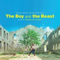 Masakatsu Takagi - The Boy And The Beast Soundtrack