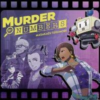 Masakazu Sugimori - Murder By Numbers