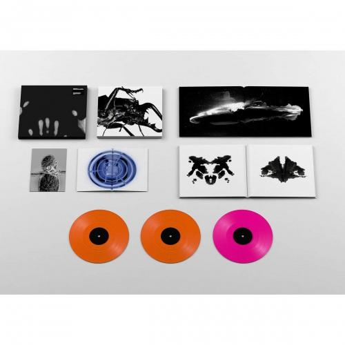 Massive Attack - Mezzanine Super Deluxe