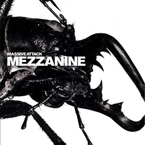 Massive Attack -Mezzanine