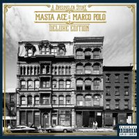 Masta Ace & Marco Polo - A Breukelen Story