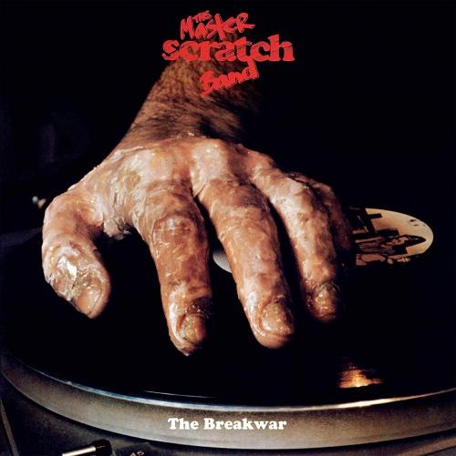 Master Scratch Band -The Breakwar