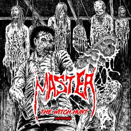 Master - Witch Hunt: Demo Recordings