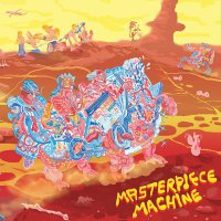 Masterpiece Machine - Rotting Fruit / Let You In On A Secret