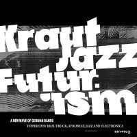 Mathias Modica - Kraut Jazz Futurism