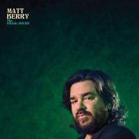 Matt Berry -The Small Hours