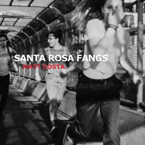 Matt Costa - Santa Rosa Fangs