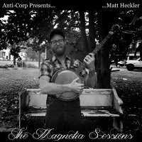 Matt Heckler -The Magnolia Sessions