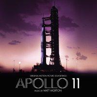 Matt Morton - Apollo 11 Soundtrack