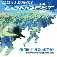 Maurice Jarre - The Longest Day