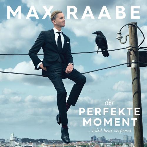 Max Raabe Der Perfekte Moment Wird Heut Verpennt