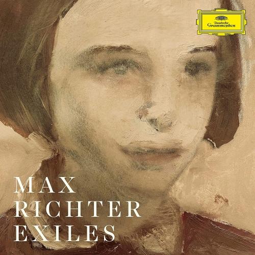 """Max Richter / Kristjan J""""Rvi / Baltic Sea Philharmonic - Exiles"""