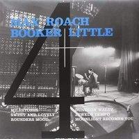 Max Roach / Booker Little - Booker Little