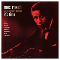 Max Roach -It's Time