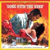 Max Steiner -Gone With The Wind: The Complete Original Soundtrack