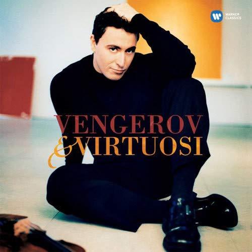 Maxim Vengerov - Vengerov & Virtuosi