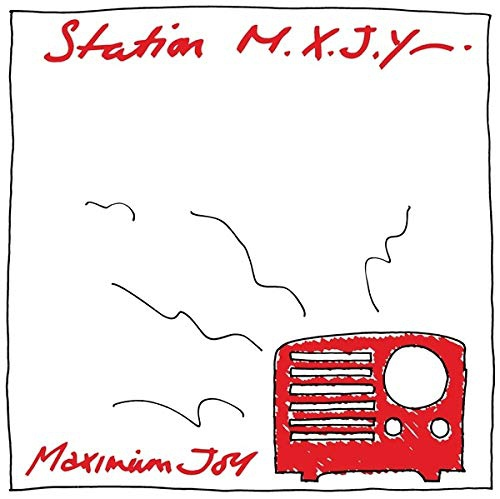 Maximum Joy -Station M.x.j.y.