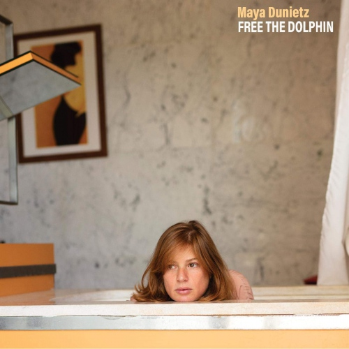Maya Dunietz -Free The Dolphin