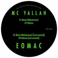 Mc Yallah  &  Eomac - Mc Yallah & Eomac