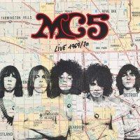 Mc5 -Live 1969/1970