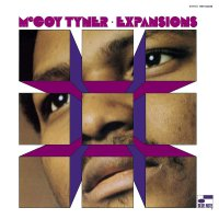 Mccoy Tyner -Expansions