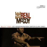 Mccoy Tyner -The Real Mccoy