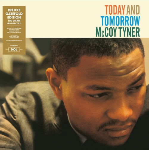 Mccoy Tyner - Today & Tomorrow
