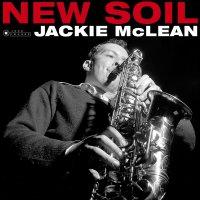 Jackie Mclean -New Soil
