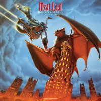 Meat Loaf -Bat Out Of Hell Ii: Back Into Hell