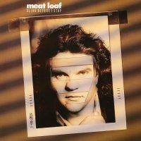 Meat Loaf -Blind Before I Stop