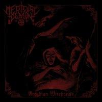 Medieval Demon - Arcadian Witchcraft