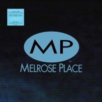 Melrose Place: The Music - Melrose Place: The Music Transparent Teal