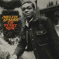 Melvin Sparks - I'm Funky Now