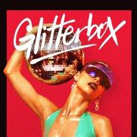 Melvo Baptiste: Glitterbox-Hotter Than Fire Vol 1 - Melvo Baptiste: Glitterbox-Hotter Than Fire Vol 1 / Various