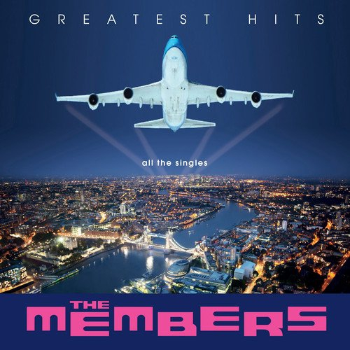 Members - Greatest Hits
