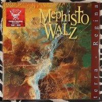 Mephisto Walz -Terra Regina