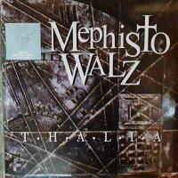 Mephisto Walz -Thalia (Clear vinyl)