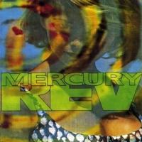 Mercury Rev -Yerself Is Steam