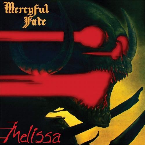 Mercyful Fate -Melissa