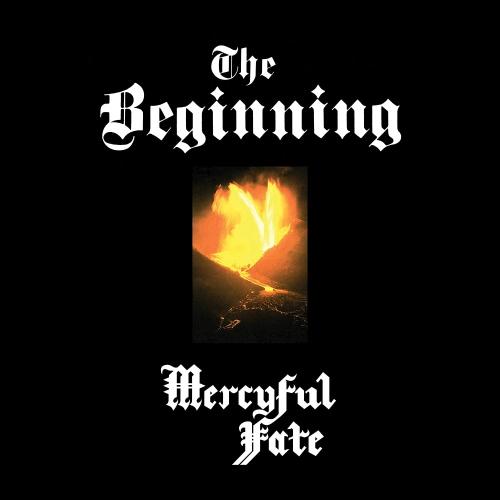 Mercyful Fate -The Beginning