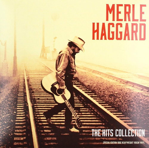 Merle Haggard -Hits Collection