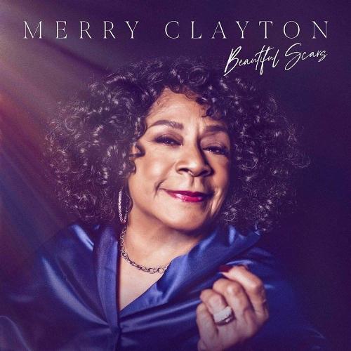 Merry Clayton -Beautiful Scars
