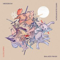 Merzbow -Cuts Open